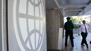 Banca Mondială a revizuit negativ prognoza pentru România pentru 2014