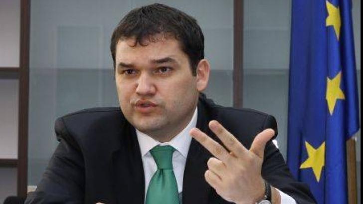 PNL cere demisia lui Cseke Attila din cauza problemelor medicilor de familie
