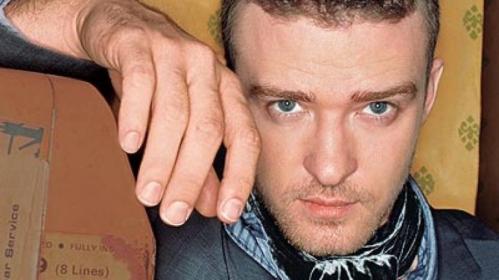 Justin Timberlake / FOTO: people.com