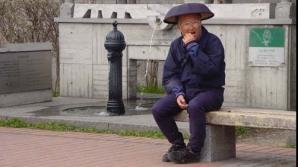 Japonezii sunt şi ei printre cei mai longevivi de pe pământ