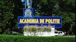 Academia de Poliţie Alexandru Ioan Cuza