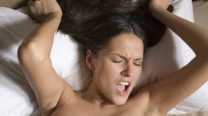 Orice femeie are nevoie de o ambianţă erotică pentru a urca pe culmile plăcerii