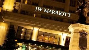 Cine vrea să cumpere hotelul Marriott