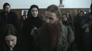 Crima de la Mănăstirea Tanacu