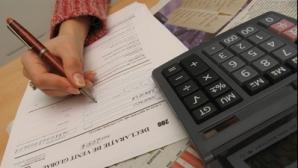 Bugetarii au registrul lor