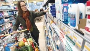 Amenzi mai mari pentru comercianţii care nu afişează preţurile corect