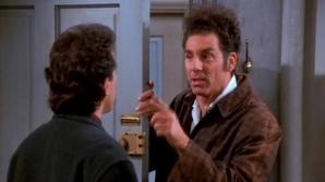 Kramer si Seinfeld