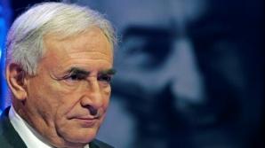 Dominique Strauss-Kahn, în centrul unei rețele de prostituție