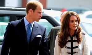 Ducele si ducesa de Cambridge au vizitat locurile jefuite din Birmingham