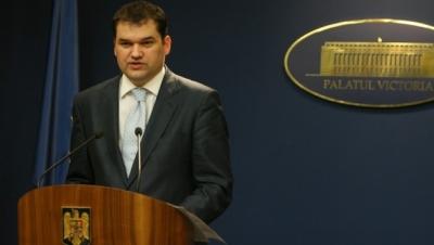 Cseke Attila - ministrul interimar al Sănătății