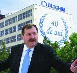 Constantin Roibu, Oltchim