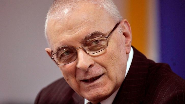 Adrian Vasilescu, consilierul guvernatorului Băncii Centrale