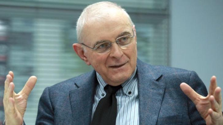 Adrian Vasilescu (BNR): Recesiunea e doar STATISTICĂ