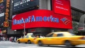 Guvernul SUA a dat în judecată Bank of America, a doua mare bancă americană după active