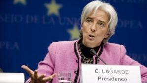 Şefa FMI a declarat că economiile dezvoltate se află într-un cerc vicios