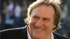 Gerard Depardieu se află la Sighişoara pentru filmări