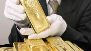 "Noaptea Muzeelor - BNR expune ""vedetele"" sale: lingourile de aur"