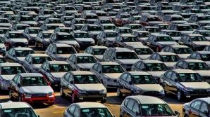 Sofia schimbă legislaţia pentru a opri fenomenul maşinilor cu numere bulgăreşti în România