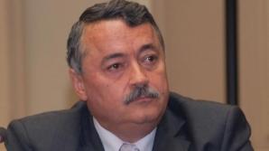 Aurel Şaramet