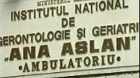 "Institutul ""Ana Aslan"""