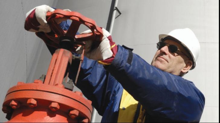 OMV Petrom și Exxon, probleme în Marea Neagră? Înalt oficial al Exxon, în vizită la Guvern