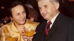 Elena Ceauşescu a avut un accident de maşină