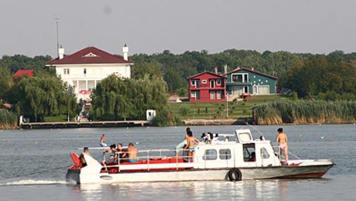 <p>Delta Dunării </p>