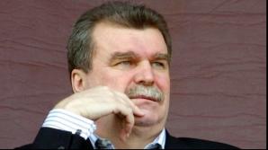 Dinu Gheorghe a demisionat / Foto: gsp.ro