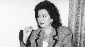 Mioara Roman