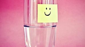 Optimiştii sunt puţin defecţi