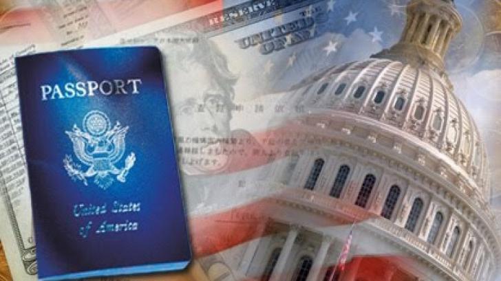 Viza pentru SUA, mai uşor de acordat decât în trecut