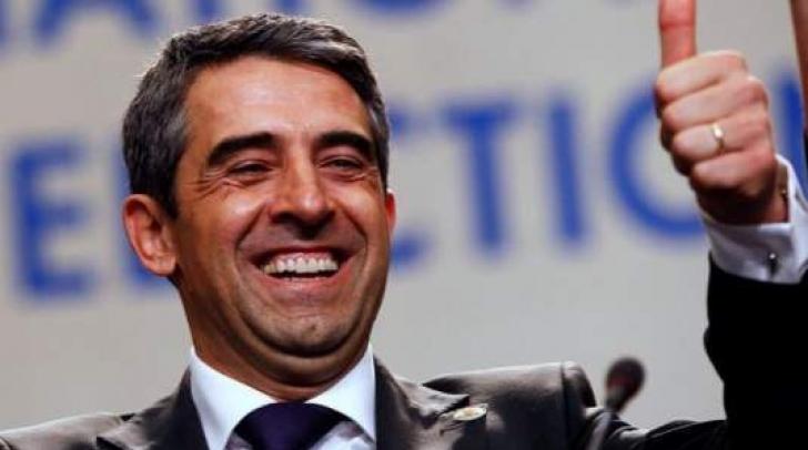 Rosen Plevneliev, noul preşedinte al Bulgariei