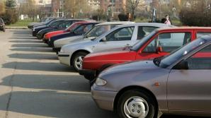 Câți bani face un parcagiu din București/ Foto: romanialibera.ro