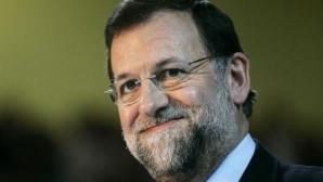 Mariano Rajoy, premierul Spaniei