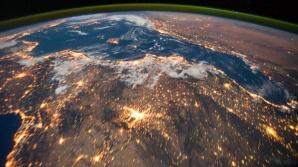 ZIUA PĂMÂNTULUI: planeta văzută din spaţiu