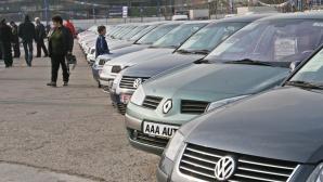 Mărcile germane sunt și anul acesta în top zece cele mai căutate mașini rulate