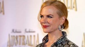 Nicole Kidman pregăteşte o surpriză fanilor