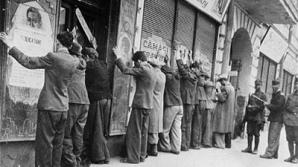 Profesorii de istorie vor urma stagii de perfecţionare despre Holocaust.