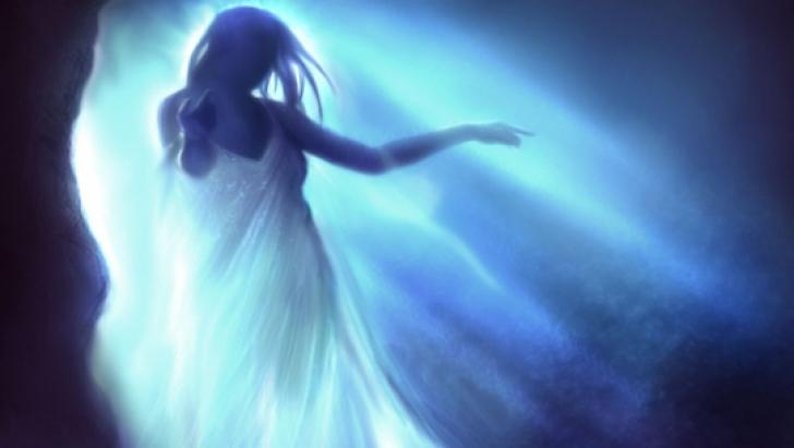 Există fantome? Iată 10 semne că ai un spirit în preajma ta!