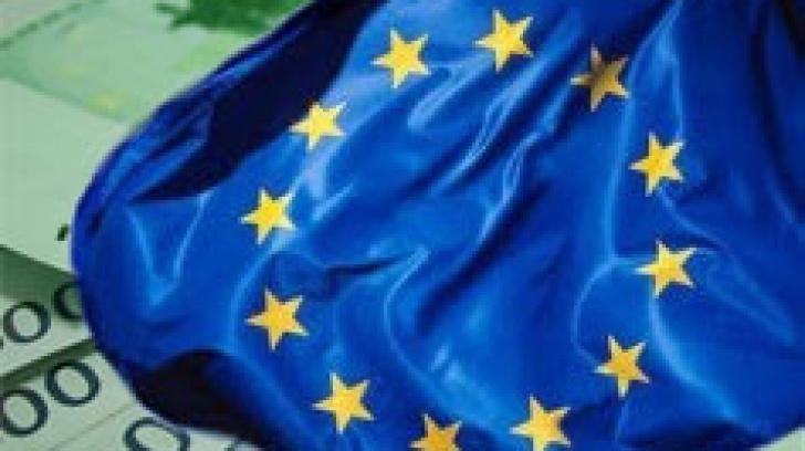 România, pe ultimul loc la absorbţia fondurilor UE