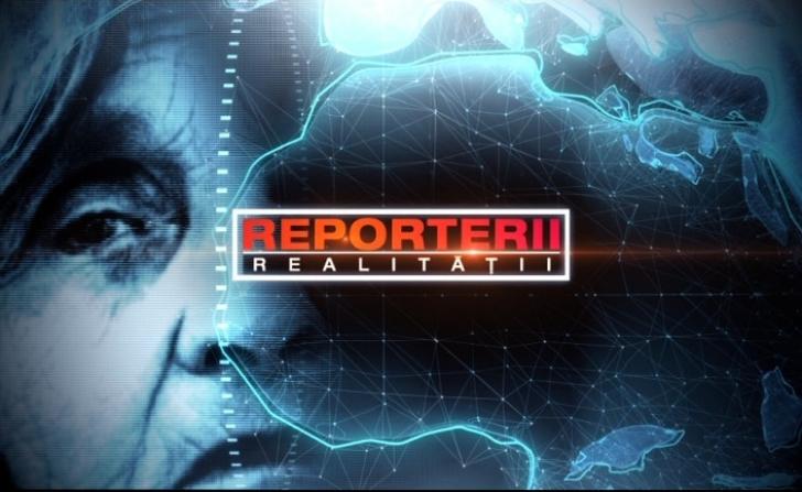 Reporterii realităţii