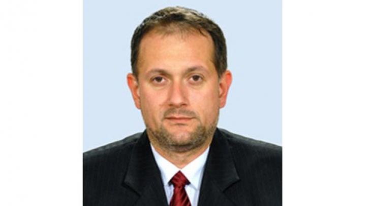 Sorin Lazăr, senator PSD
