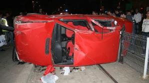 Autorii accidentelor cu morţi să fie acuzaţi de omor cu premeditare nu din imprudenţă