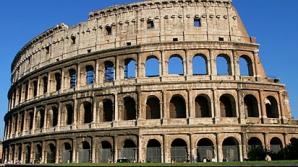 Colosseum, bloc de locuinţe