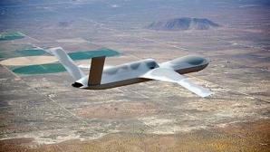 O dronă americană de tip Predator-C Avenger