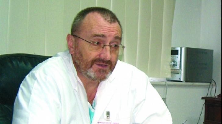 Ioan Lascăr: Care este starea pacienţilor internaţi la Spitalul Floreasca