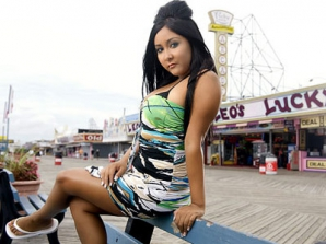 Snooki Foto: Business Insider