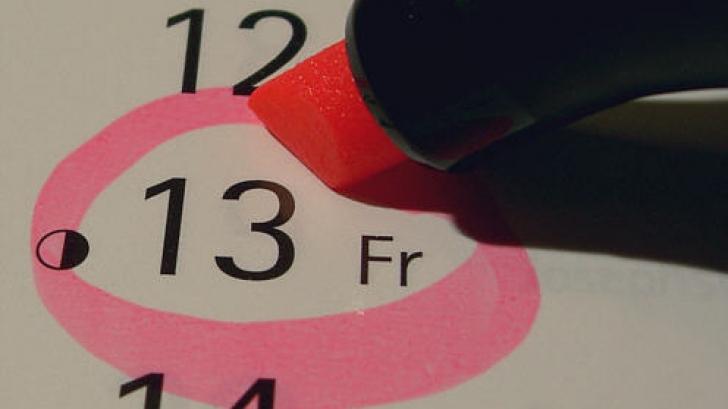 Vineri 13