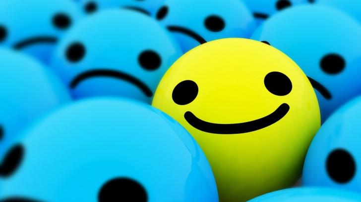 Cine sunt cei mai fericiți europeni