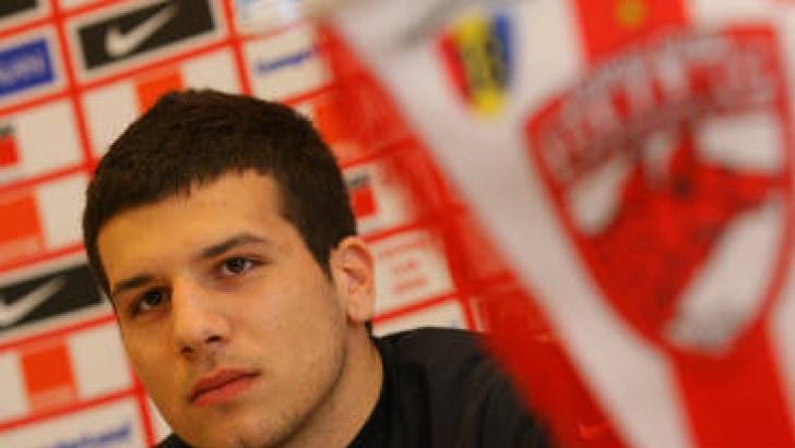 George Ţucudean